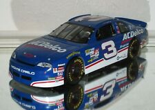 1998 SAMPLE Dale Earnhardt Jr #3 AC DELCO 1/18 SAMPLE CAR AWSOME WOW LOOK