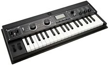Korg microKORG XL+ 37-Key Synthesizer/Vocoder with Expanded PCM EMS F/S