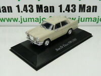 ARG17G Voiture 1/43 SALVAT Autos Inolvidables: Siam Di Tella 1500 (1960) Riley 4
