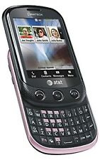 Pantech Pursuit II P6010 Camera QWERTY Video 3G GSM Touch Slider AT&T Cell Phone