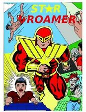 Star Roamer, Issue One : The Gift of Power by Paul Petersen (2014, Paperback,...