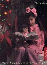 1989 RETIRED PLEASANT COMPANY CATALOG!  MOLLY COVER~PAJAMAS! AMERICAN GIRL
