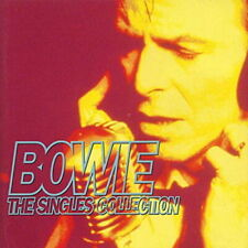 David Bowie - The Singles Collection (2CD) (1993) CD NEW