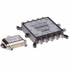 DUR-line DPC-32 K programmierbarer Einkabel/Unicable I + II Schalter 4K 8K