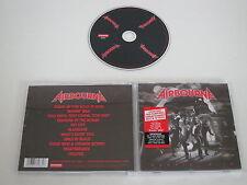 AIRBOURNE/RUNNIN '´ WILD(ROADRUNNER RR 7963-2) CD ALBUM