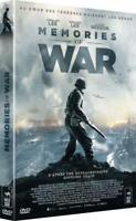DVD NEUF **Memories of War** Film de Guerre - Liam NEESON