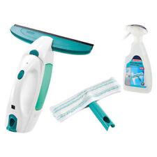 Leifheit Fenstersauger Hartflächenreiniger 51019 Set Dry&Clean inkl. Einwascher