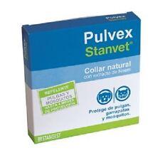 Pulvex Collar Antiparasitario Repelente