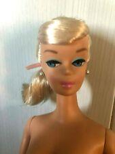 BARBIE BLONDE ponytail MY FAVORITE DANCING doll vintage repro ETAT NEUF