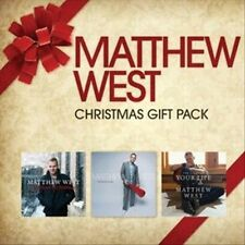 Import Christmas Holiday New West Music CDs