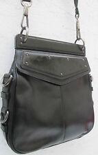 -AUTHENTIQUE sac à main Tom Ford  YVES SAINT LAURENT cuir TBEG vintage bag 90's