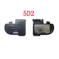 Battery Door Cover For Canon DSLR EOS Camera Lid Replacement Part