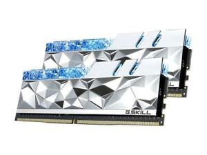✔✔ G.SKILL TridentZ Royal Elite 32GB (2 x 16GB) 4000MHz *14-15-15-35* DDR4 32000