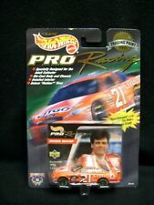Hot Wheels 1998 Pro Racing Trading Paint Citgo Michael Waltrip Nascar.