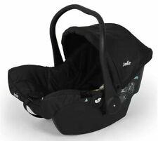 JOIE juva classic Group 0+ Baby Car Seat - Black Ink