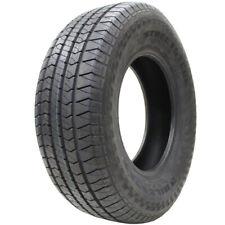1 New Milestar Streetsteel  - 275/60r15 Tires 2756015 275 60 15