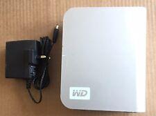 Western Digital (WD) MyBook 500GB External Hard Drive Smart Tested