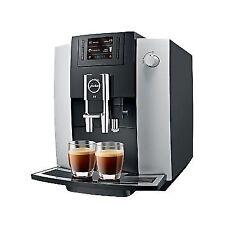 Jura 15070 E6 Platinum Automatic Coffee Machine