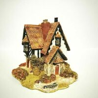 Lilliput Lane Tanglewood Lodge Decorative Ornament Collectable Comes Unboxed