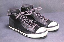 CB51 Converse All Star Classic Chucks High-Top Sneaker Gr. 40 Leder schwarz