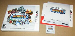 Skylanders Giants (Game Only) for Nintendo 3DS Fast Shipping