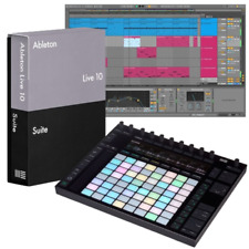 🔥 NEW Ableton Live Suite v10 2020 Instant delivery WINDOWS Life time🔑 last Ver
