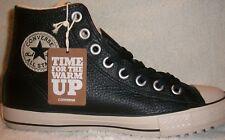 Converse 144729C Boot Black Men's 9 - Women's 11 Mfg Ret $110