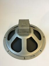 "MAGNAVOX 12"" Field Coil Speaker FOR PHILCO 40-195 RADIO"