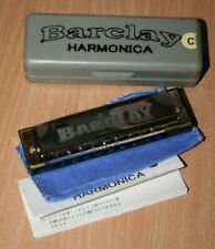 Barclay Harmonica in C