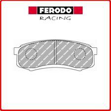 FCP1021H#52 PASTIGLIE FRENO POSTERIORE SPORTIVE FERODO RACING TOYOTA PRADO 4.6 V