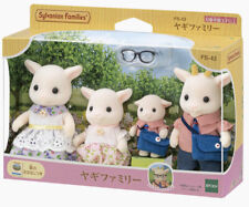 Sylvanian Families / Calico Critters Goat Family