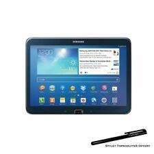 Film de protection 2.5D Verre trempé pour Samsung Galaxy Tab 3 10.1 P5200 P5210