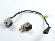 Netzbuchse kompatibel für HP Probook 4740S Strombuchse Ladebuchse DC Jack, NEU