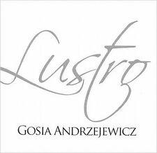 GOSIA ANDRZEJEWICZ lustro (CD)