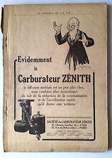 Science et vie n°65 du 03/1923; L'usinage en série des voitures automobiles