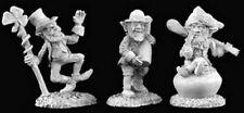 Reaper Miniatures - 02921 - Leprechauns - DHL
