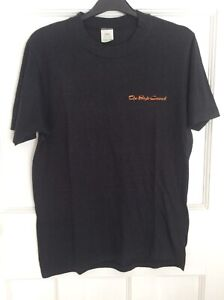 THE STYLE COUNCIL RARE 'SPEAK LIKE A CHILD' PROMO T-SHIRT THE JAM/PAUL WELLER