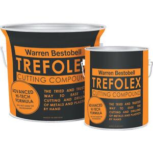 Trefolex Cutting Compound 500Ml