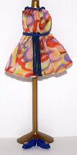 Fits Topper Dawn Pippa, Triki Miki, Doll Rare HTF Topper Dawn Fashion! Lot #284