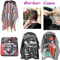 Hot Sale Salon Gown Barber Cloth Barber Cape Apron Hair Cutting Styling Cape