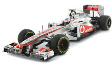 1:43 McLaren Mercedes Button test 2013 1/43 • MINICHAMPS 530134375