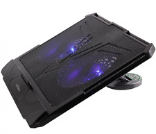LotFancy Laptop Fans Cooler Computer Cooling Pad for Notebook 11-17 Inches, Adju
