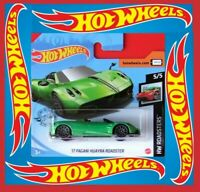 Hot Wheels 2020   ´17 PAGANI HUAYRA ROADSTER    241/250   NEU&OVP