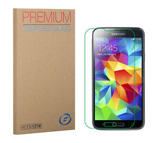 Futlex Premium in vetro temperato Screen Protector per Samsung Galaxy S5 - 0.33 mm