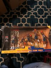 Target Exclusive NBA 2000 Olympics USA Basketball Team Pack Mattel NIB