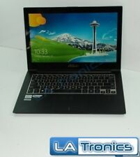 "Asus Zenbook UX31A-BHI5T11 13.3"" i5-3317U 4GB 128GB SSD Win 8 Ultrabook *AS-IS*"