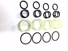 TBI INJECTOR REPAIR KIT O-RINGS FILTERS 1992-1997 GM 2.2L L4 9130 1976 0435 0436