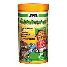 JBL Gammarus 250ml - Wasserschildkröten Futter Schildkrötenfutter
