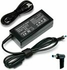 45W 19.5V 2.31A AC Adapter Charger for HP Laptop Power Supply Cord 4.5*3.0mm