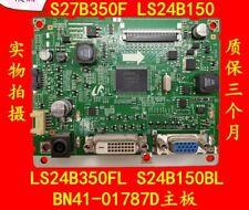 1PC  Used  Tested  Samsung S27B350F LS24B150 LS24B350FL S22B310  board #0434  YT